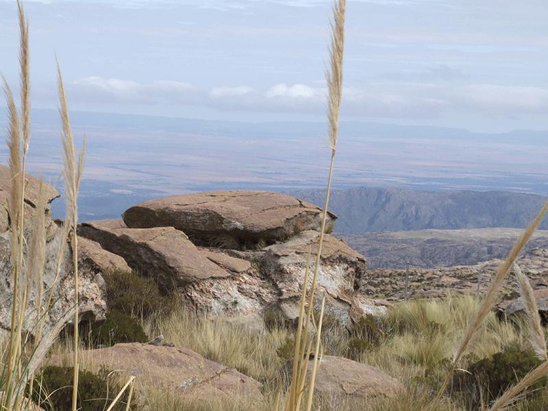 Sierras de Córdoba