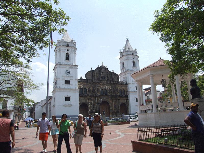 Altstadt Panama