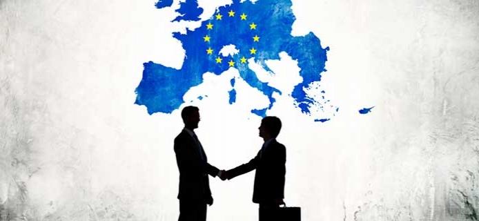 Arbeitssuche im europäischen Ausland