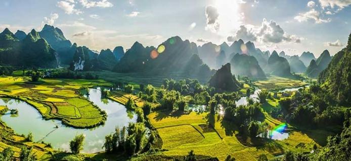 Vietnam E-Visums