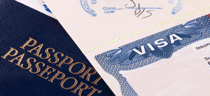 Visabestimmungen Canada