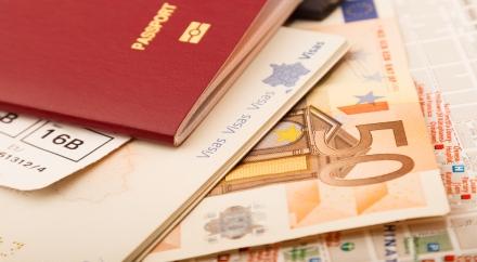 Schulden beim Auswandern